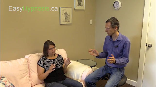 Hypnotherapist in New Westminster   Easy Hypnosis